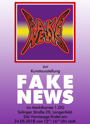 Unser Sommer in 2018: Fake News